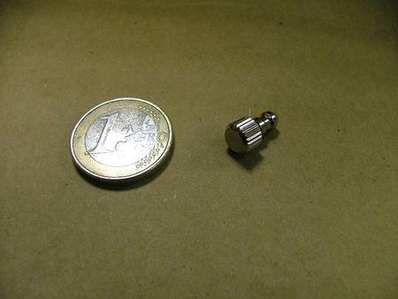 Immagine di TAPPO PER TUBO CROMATO D4.5?7?13mm