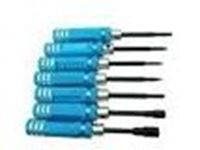 Picture of 7 pezzi  tool set indspensabile