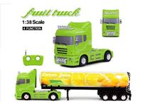 Picture of Camion RC Fruit Truck Euro Limone