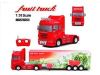 Picture of Camion RC Fruit Truck Euro Anguria