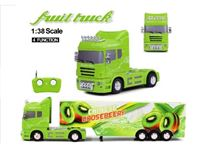 Picture of Camion RC Fruit Truck Euro Kiwi