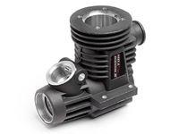 Immagine di Hot Bodies Monoblocco Motore Black 26 HB28513