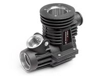 Picture of Hot Bodies Monoblocco Motore Black 26 HB28513