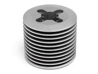 Immagine di Hot Bodies Testa Motore Silver  26 HB28512