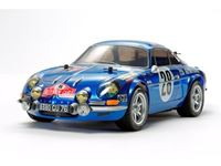 Picture of rc Tamiya Alpine A110 Monte CarloTelaio  M-06  58591