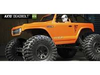 Picture of Axial AX10  Deadbolt 1/10 4WD RTR AX90033