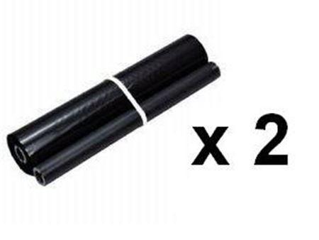 Immagine di 2x30mt TTR  PANASONIC KX FP 205 JT/ FC 225 JT  # FA 52X