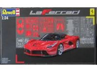 Picture of Revell  LA FERRARI 1:24 7073