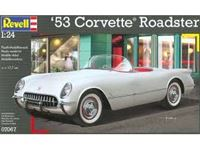 Picture of Revell - 1:24 CORVETTE  1953 7067