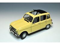Picture of 1:24  EBBRO  RENAULT 4