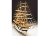 Picture of Mantua Model - Amerigo Vespucci  NAVE SCUOLA  SCALA 1/100 799