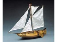 Immagine di Mantua Model - ARM 82 Barca da pesca   SCALA 1/25 781