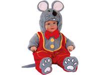 Immagine di Vestito di carnevale Topino - Ispirato a topolino
