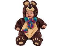 Picture of Vestito di carnevale Happy Teddy