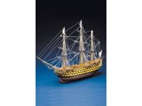 Immagine di Mantua Model H.M.S. Victory  1/200 720