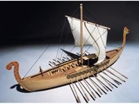 Picture of Mantua Model Nave Vichinga  SCALA 1/40 780