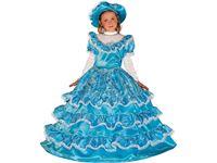 Picture of Costume di carnevale Lady Margaret 54960