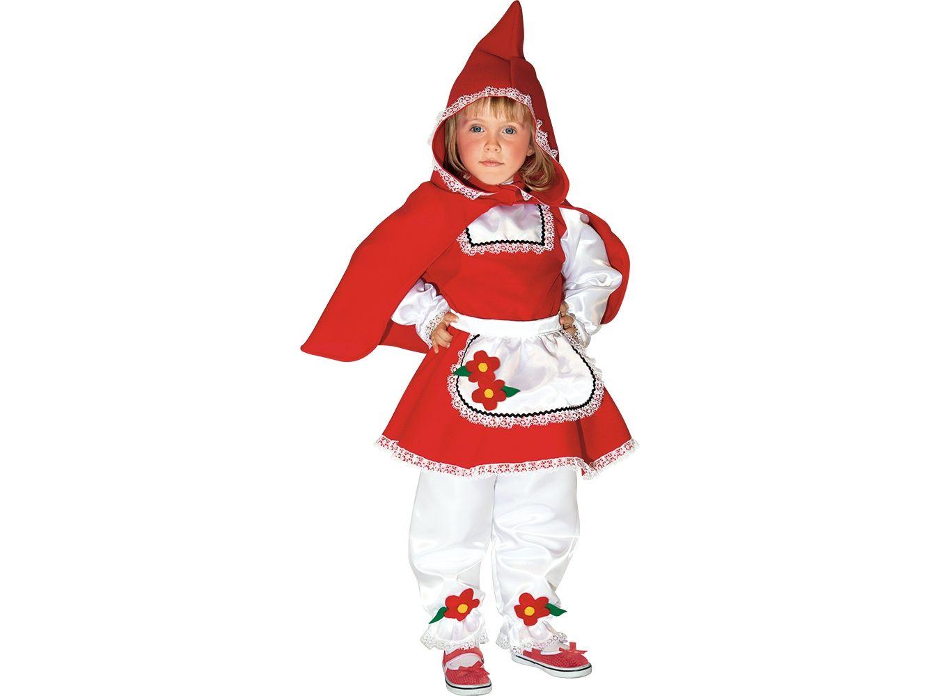 Costume Rosso Cappuccetto Costume Di Rosso Costume Carnevale Di Carnevale Cappuccetto PiOXZuk
