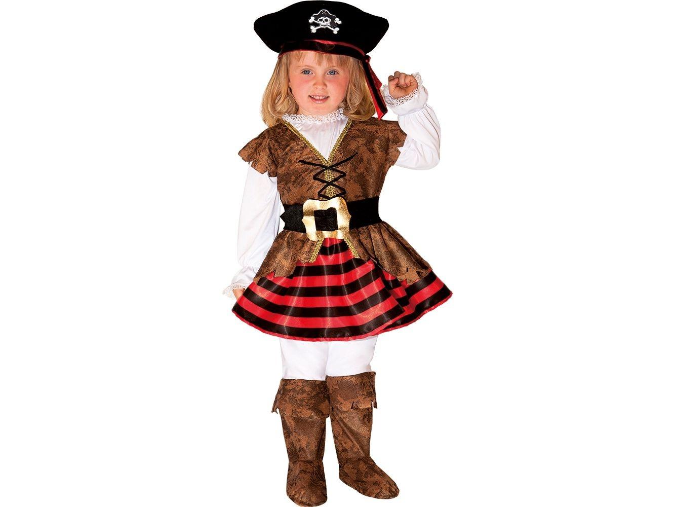 ultima selezione moderno ed elegante nella moda nuovo elenco Costume di carnevale pirata, la Piratina