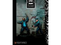 Picture of Knight Models GOTHAM POLICE SET 35 mm.