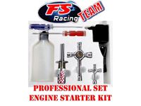 Picture of KIT Starter per motori a scoppio completo 7 Pz.