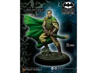 Immagine di Knight Models RA'S AL GHUL ARKHAM CITY  35 mm. K35BAC046