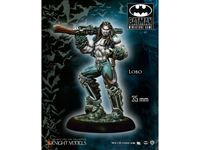 Picture of Knight Models LOBO 35 mm. K35DC019