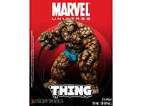 Immagine di Knight Models THE THING 35 MM. K35MV008