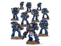 Immagine di Games workshop Squadra tattica Space Marine 48-07