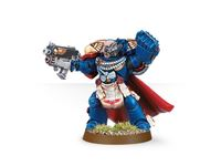 Immagine di Games workshop Comandante Space Marine 48-05