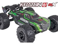 Picture of KRATON 6S MONSTER 1/8 4WD RTR nero/verde