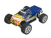 Picture of DROMIDA MT 4.18 4WD 1/18th Monster RTR