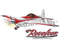 Picture of Great planes - Revolver 46-70 Sport Aero ARF GPMA1018