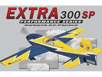 Immagine di Great planes - Extra 300SP GP/EP .46/.81 ARF GPMA1022