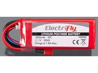 Immagine di ElectriFly by Great Planes - LiPo 11,1V 1800mAh 30C ElectriFly GPMP0855