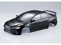Picture of Mitsubishi Lancer Evo X 190mm, Black,