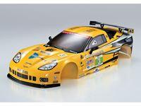 Picture of Corvette GT2 190mm, Rally-racing, RTU