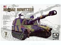 Immagine di 1/35 M109A2 Howitzer by AFV Club AF35109