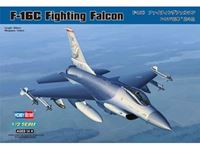 Picture of HOBBYBOSS - Hobby Boss  1/72 F-16C Fighting Falcon 80274