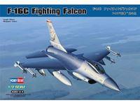 Immagine di HOBBYBOSS - Hobby Boss  1/72 F-16C Fighting Falcon 80274