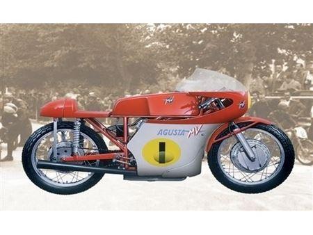 Immagine di ITALERI  1/9 MV 500 CC 3 Cilindri 1967 4604