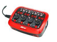 Immagine di HiTEC Multicharger X4 Micro 114123