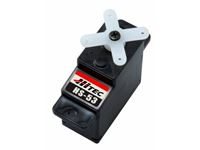 Picture of Hitec - HS-53 Microservo 31053S