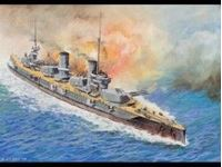 "Immagine di Zvezda - 1/350 Battleship ""Sewastopol"" 9040ZS"