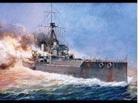 "Immagine di Zvezda - 1/350 Battleship ""Dreadnought"" 9039ZS"