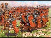 Immagine di Zvezda - 1/72 Roman Imperial Infantry (I.BC - II.AD) 8043ZS