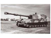 Immagine di Zvezda - 1/100 Us 155-mm Self-proppelled Howtizer M-109 A2 7422ZS