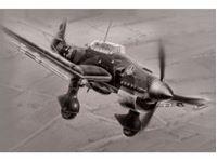 Immagine di Zvezda - 1/72 Junkers JU-87 B2 Stuka 7306ZS