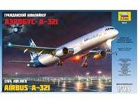 Immagine di Zvezda - 1/144 Airbus A-321 7017ZS