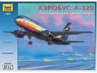 Immagine di Zvezda - 1/144 Airbus A-320 7003ZS